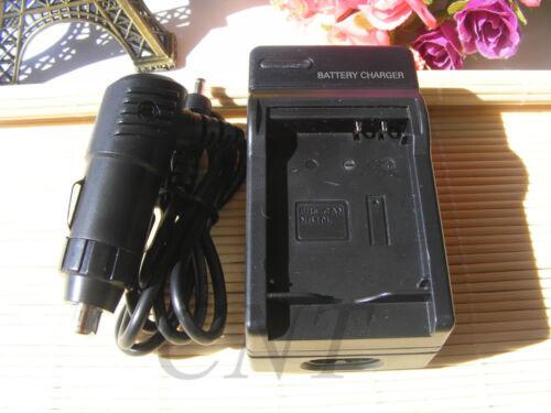 NB-10L Batería//Cargador para Canon PowerShot SX40 SX50 SX60 Hs G1 G3 X G15 G16