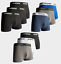 New-McKenzie-Men-s-Wyatt-3-Pack-of-Boxer-Shorts thumbnail 1