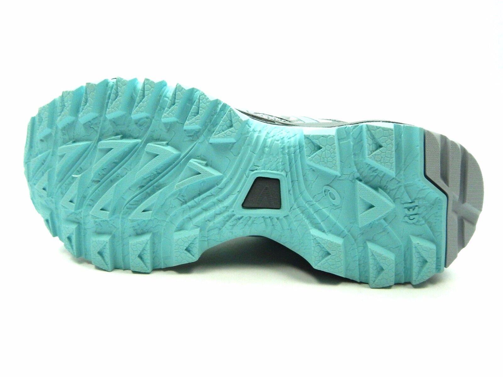 ASICS GEL SONOMA 3 GREY (D) T776N 9667 MID GREY 3 AQUA CARBON WOMEN Schuhe SIZE 5, 5.5 & 19c67d