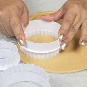 6Pcs-Plastic-Round-Cookie-Cutters-Biscuit-Fondant-Cake-Decor-Mould-Mold-Baking