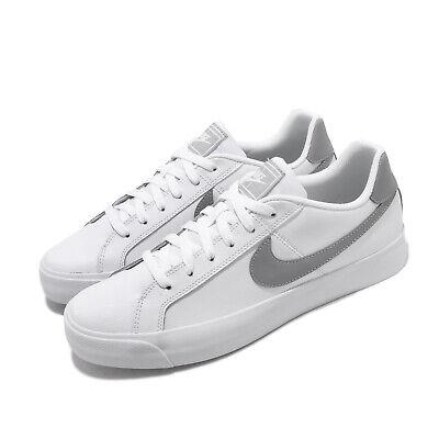 Nike Court Royale AC White Grey Men
