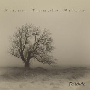 Perdida-Stone-Temple-Pilots-Album-CD