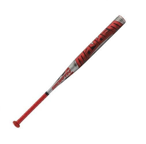 Worth Mayhem ASA Slowpitch Bat SBMUA Balanced 26 oz 34ʺ USSA B.J Fulk