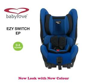 Image Is Loading New BabyLove Ezy Switch Ep Convertible Child Infant