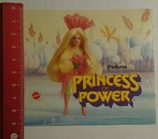 Aufkleber/Sticker: Perfuma Princess Of Power Mattel (2807164)