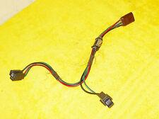 1969 1970 Cougar Hardtop Convertible Xr7 Eliminator Orig Head Light Wiring Lead
