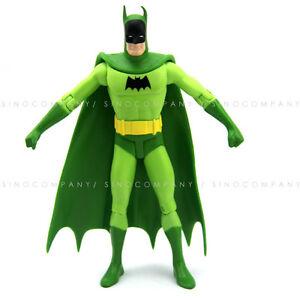 DC-Direct-Comics-Universe-Green-Batman-6-034-Collectibles-figure-toy-kid-gift