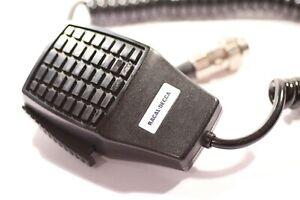 Richiamato-DECCA-Microfono-con-spina-7-Pin