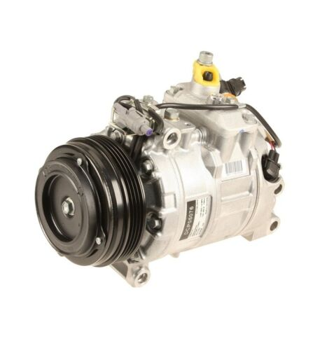 For BMW F10 550i 650i 750i 760Li AC Compressor w Clutch ACM 64 50 9 154 072