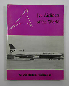 Jet-Airliners-of-the-World-by-J-R-Birch-Air-Britain
