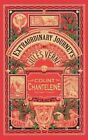 The Count of Chanteleine: A Tale of the French Revolution (Hardback) by Jules Verne (Hardback, 2014)