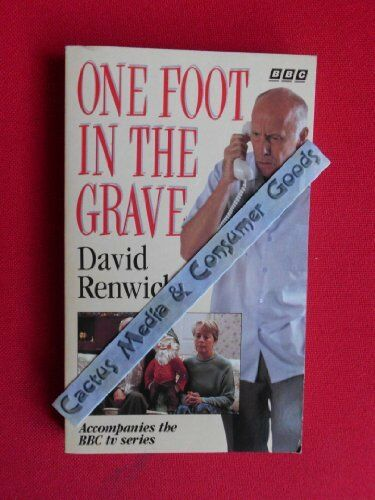 1 of 1 - One Foot in the Grave (BBC),David Renwick