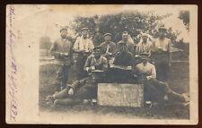 Foto AK - Pionier-Regiment Nr. 20 - im Felde