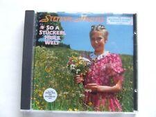 Stefanie Hertel So a Stückerl heile Welt (1991) [CD]