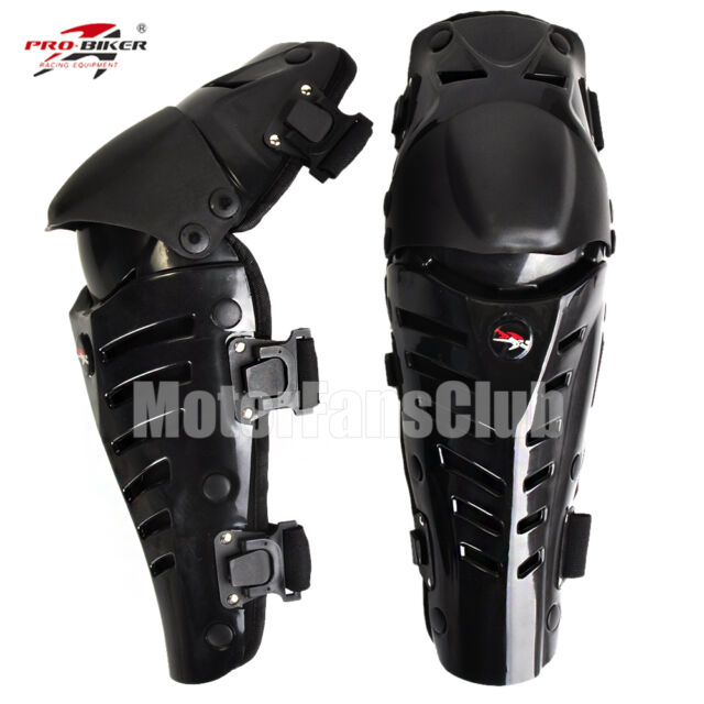 Motorcycle Racing Motocross Off Road Knee Pads Protective Guards Armor Gear