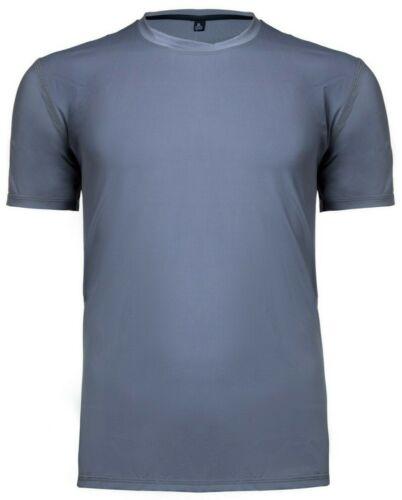 Lunatic Apparel Mens Sport T-shirt Gym Athletic Training T-shirts Top 6 colors