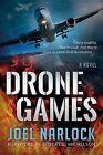 Drone Games by Joel Narlock (Paperback / softback, 2014)