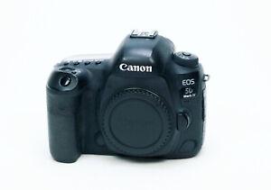 Canon EOS 5D Mark IV 30.4MP Digital SLR Camera