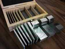 9 Pcs Universal Angle Block Set 12 To 30 Degree New