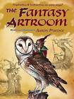 Fantasy Artroom: Book 1: Detail and Whimsy by Aaron Pocock (Paperback, 2016)