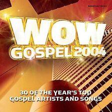 Wow Gospel 2004 by