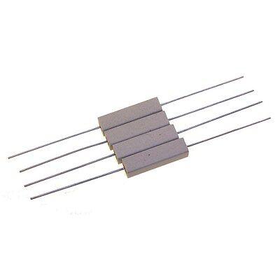 4 Widerstand MPC71 Hochlast 0,47Ohm 5Watt Metallband 0,47R 5W 850697