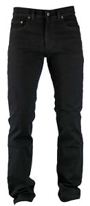 PIONEER-RON-black-Herren-Five-Pocket-Denim-Jeans-Regular-Fit-1144-9639-11