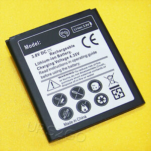 Details about New Extended Slim 3570mAh Battery For Samsung Galaxy J3 Orbit  S367VL Smart Phone