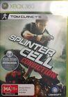 Tom Clancy's Splinter Cell: Conviction (Xbox 360, 2010)