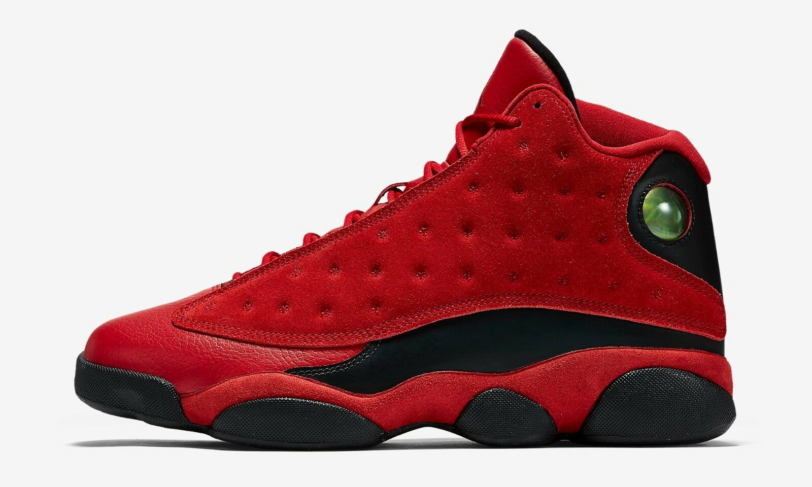 2016 Nike Air Jordan 13 XIII Retro QS Chinese 888164-601 Singles Day Size 7.5. 888164-601 Chinese 043d2f