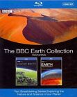 Planet Earth Earth Biography Collection 6 PC BLURAY