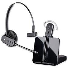 Plantronics CS540 Convertible DECT Cordless Headset - (84693-02)