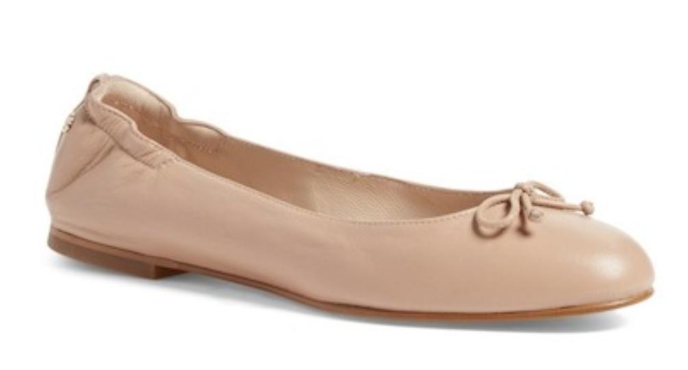 moda L.K. Bennett Thea donna Trench Ballet Flat Sz 39.5 EUR EUR EUR 7726  vendita online risparmia il 70%