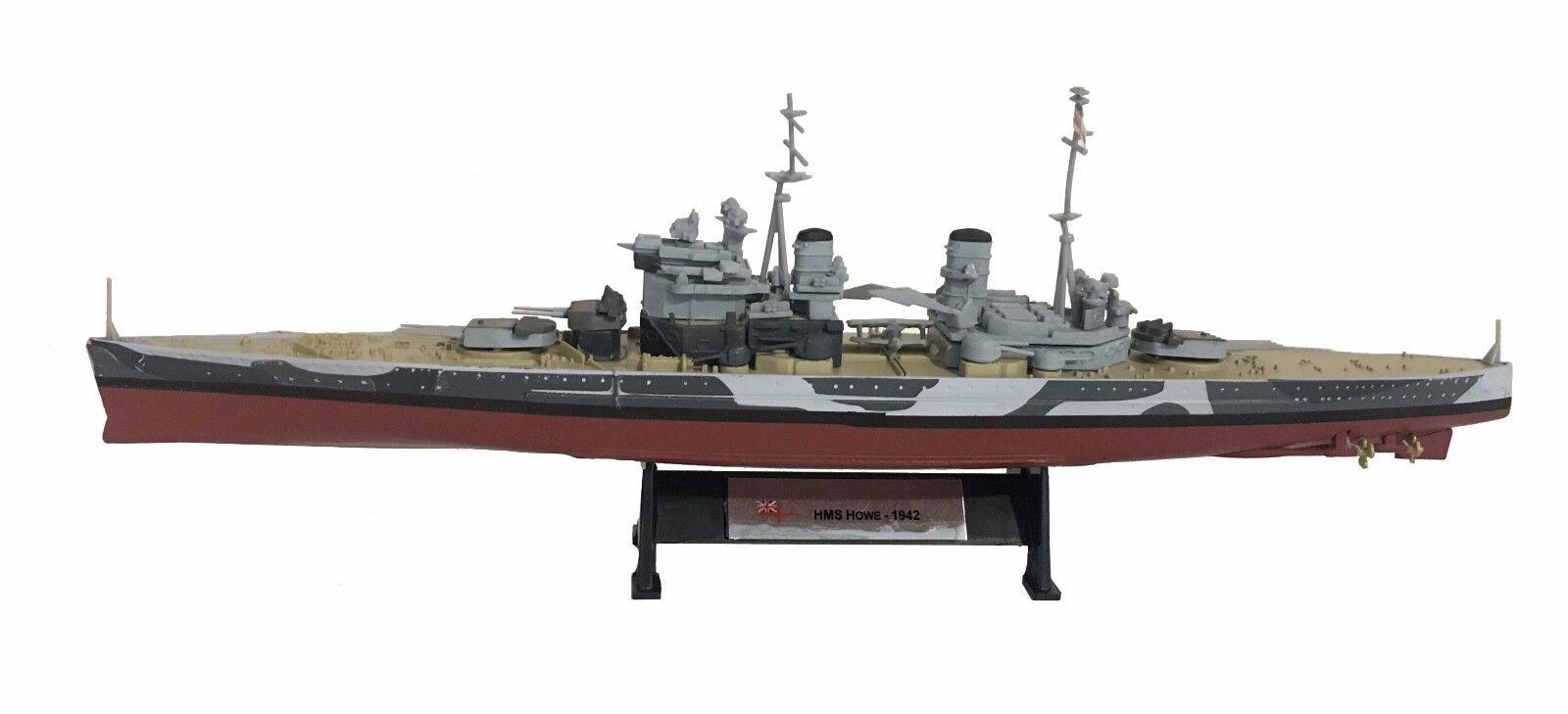 USS Missouri 1944-1:1000 Ship Model Amercom ST-16