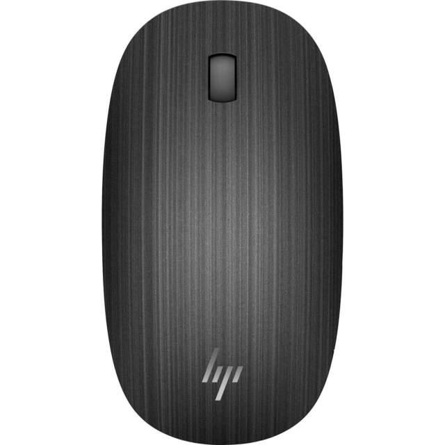 HP Mouse 500 Spectre Bluetooth Wireless 1AM57AA Blue LED optical sensor 1600 DPI