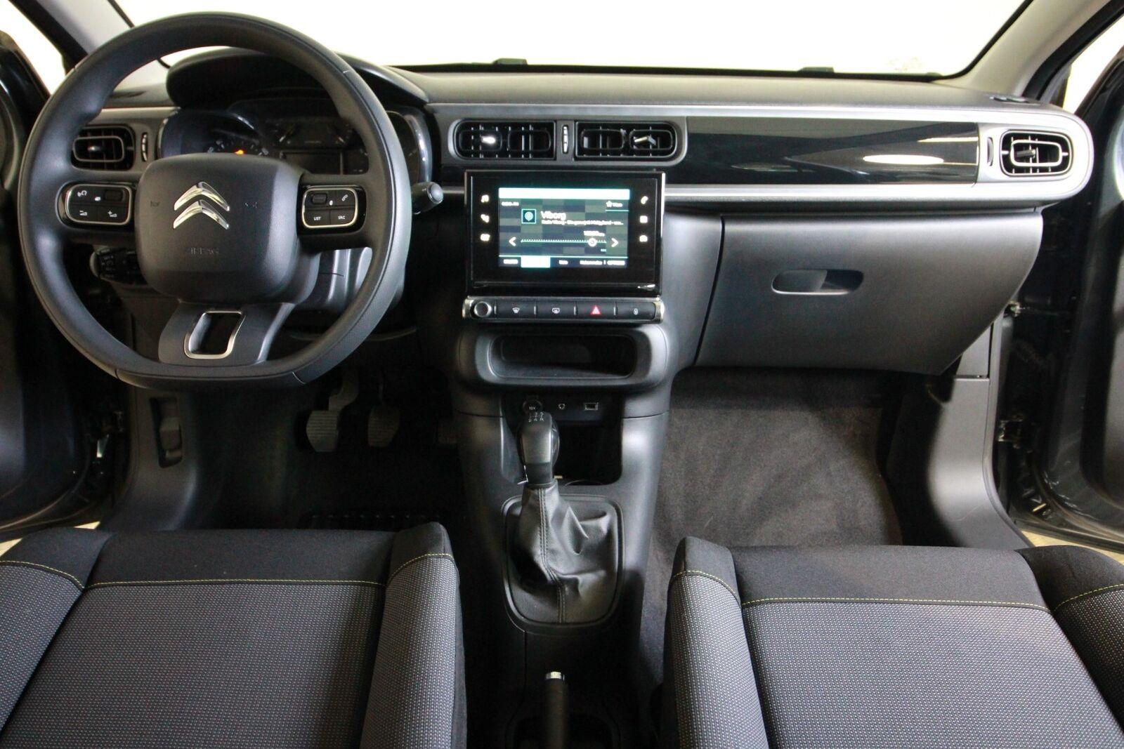 Citroën C3 PT 82 Feel