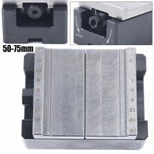 Wire Edm Erowa 3r Self Centering Vise Electrode Fixture Spark Machining 50 75mm