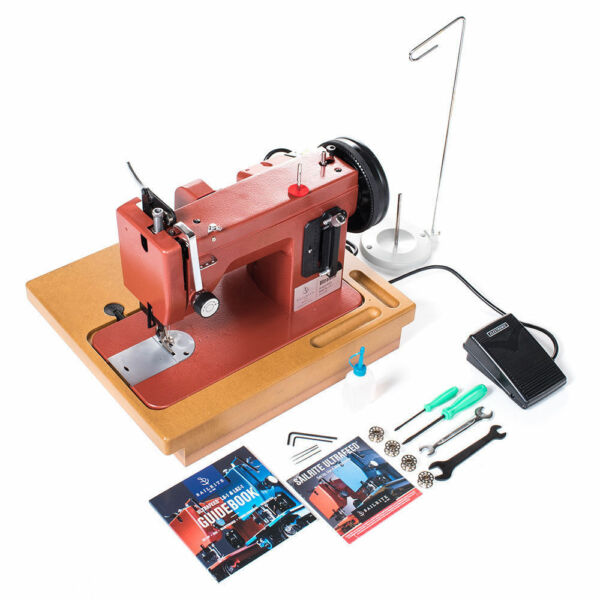 Sailrite Heavyduty Ultrafeed Ls40 Basic Walking Foot Sewing Machine Impressive Sailrite Sewing Machine For Sale
