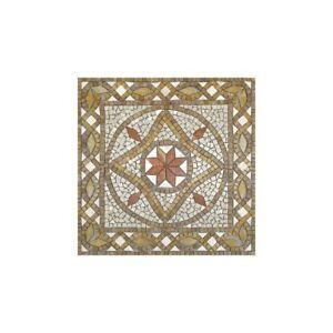 Rosoni-rosone-mosaico-in-marmo-su-rete-per-interni-esterni-66x66-BETA-NOCE