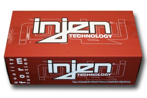 INJEN MR Short Ram Intake Black for 11-14 Sonata//Optima 2.0L Turbo SP1330BLK