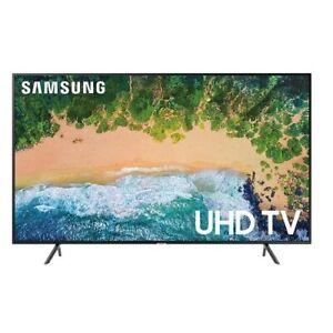 "Samsung 65"" LED NU6900 Series 4K Ultra HD HDR Smart TV UN65NU6900FXZA 2019"