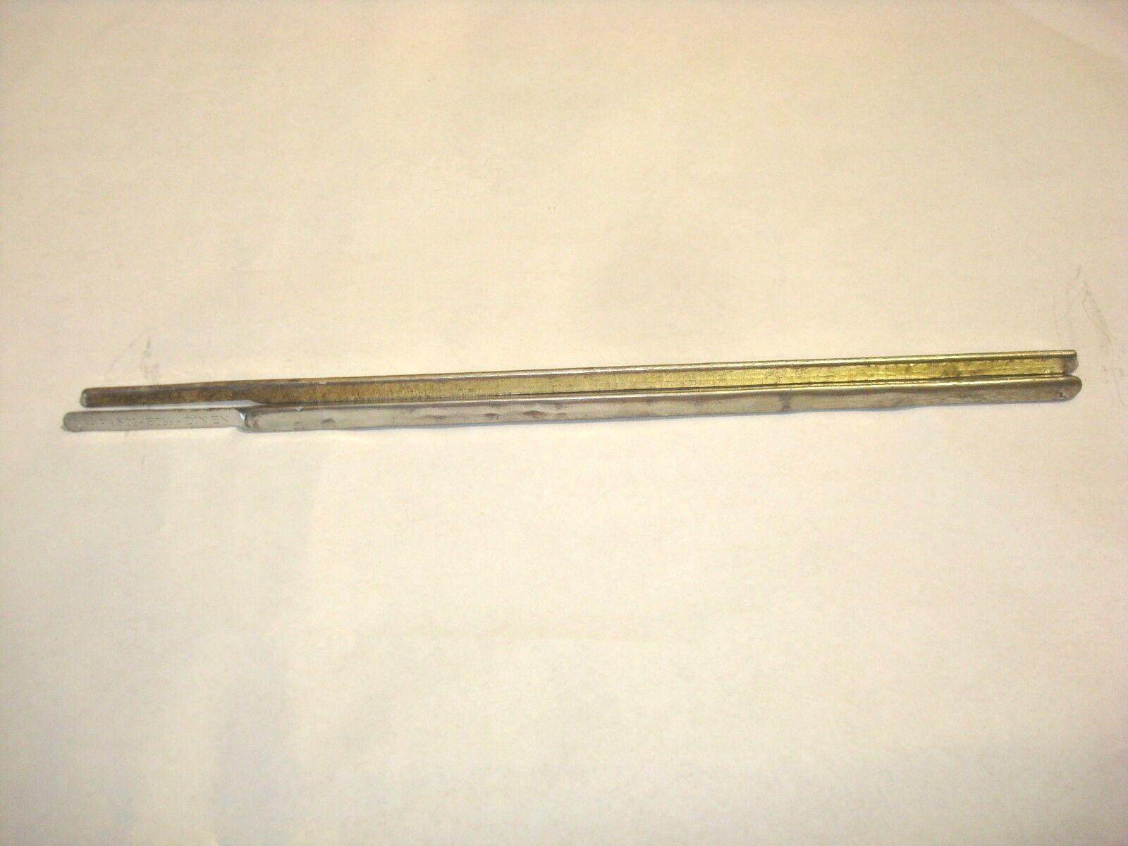 450gr.NEW SOLDER.50//50 Lead bar solder stick-copper roofing,sheet metal,auto bod