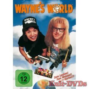 Wayne-039-s-World-DVD-Mike-Myers-Dana-Carvey-Waynes-Neu-OVP