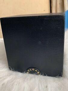 Bvlgari-BZero-Watch-Box-Vintage-Swiss-made-Authentic