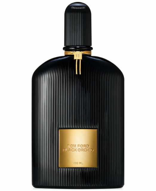 Tom Ford 'Black Orchid' Eau De Parfum Spray 3.4 oz / 100 ml New In Box