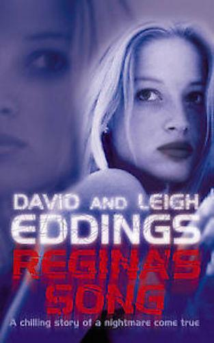1 of 1 - DAVID AND LEIGH EDDINGS ____ REGINA'S SONG ____ BRAND NEW ___ FREEPOST UK