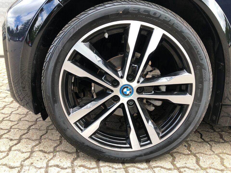 BMW i3s Charged Plus aut. El aut. Automatgear modelår 2020