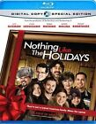 Nothing Like The Holidays 2pc 013138306982 With Debra Messing Blu-ray