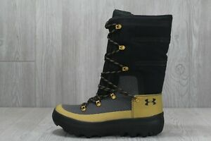 41-Promo-Sample-Women-039-s-Under-Armour-UA-Storm-Winter-Boots-Size-11-3020934-001