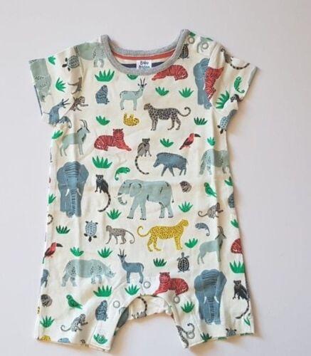 Entièrement NEUF sans étiquette Mini Boden Bébé Ange costumes Divers Designs-Papillon-Animaux-Elephant